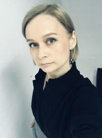 Дарья Ткачева