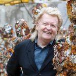 Online Public Talk: художник ХА Шульт и коллекционер Юрген Вайхардт
